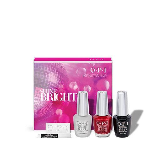 Infinite Shine trio pack - OPI Shine Bright Collection