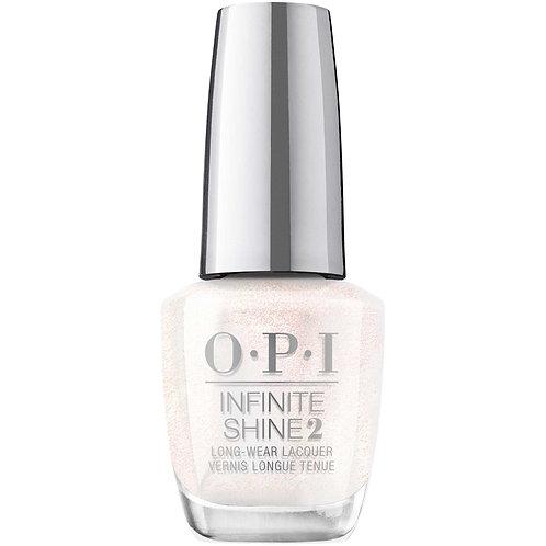 Naughty or Ice? - OPI Infinite Shine