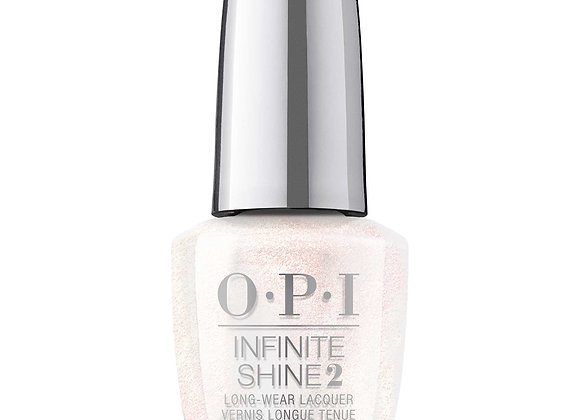 Naughty or Ice? - OPI Infinite Shine