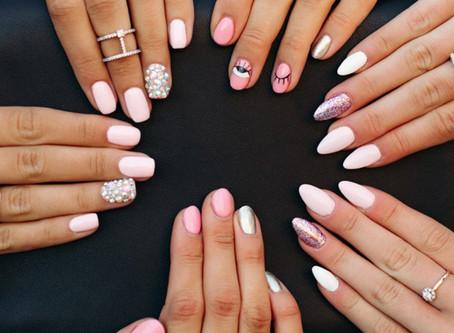 Welke nagelvorm is het best voor mij?