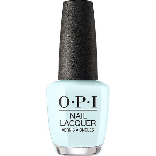 Mexico City Move-mint - OPI nagellak