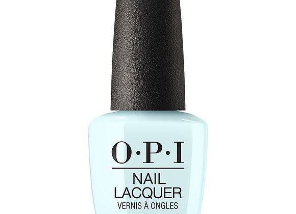 Mexico City Move-mint - OPI nagellak