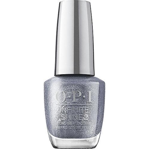 OPI Nails the Runway - OPI Infinite Shine