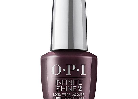 Complimentary Wine - OPI Infinite Shine