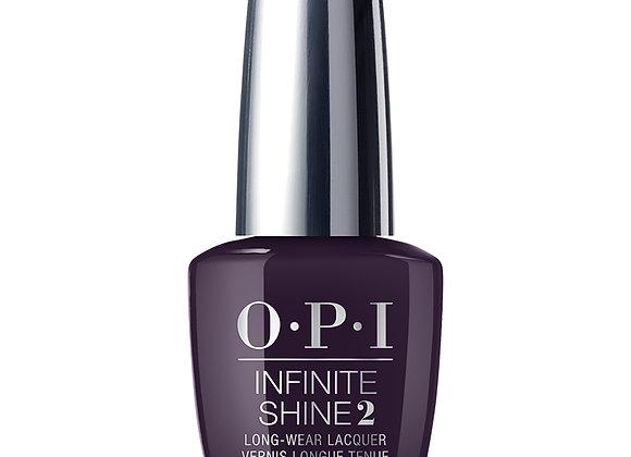 Good Girls Gone Plaid - OPI Infinite Shine