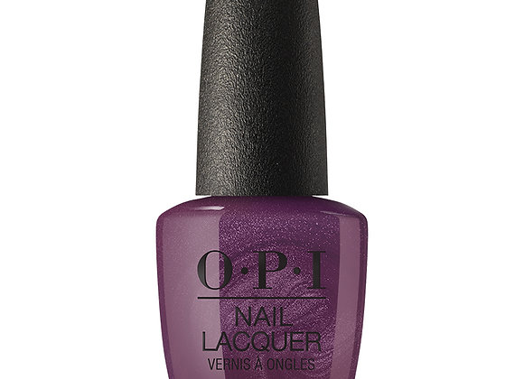 Boys Be Thistle-ing at Me - OPI nagellak
