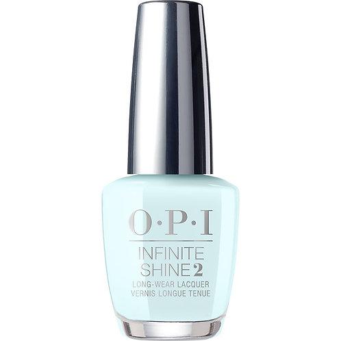Mexico City Move-mint - OPI Infinite Shine