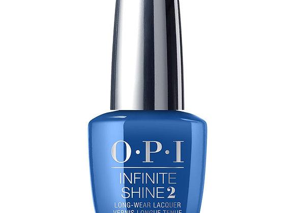 Mi Casa Es Blue Casa - OPI Infinite Shine