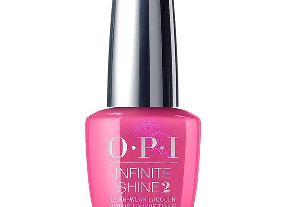 Telenovela Me About It - OPI Infinite Shine