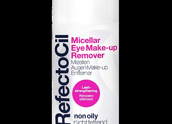 Micellar Eye Make-Up Remover - RefectoCil