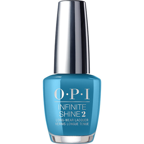 OPI Grabs the Unicorn by the Horn - OPI Infinite Shine
