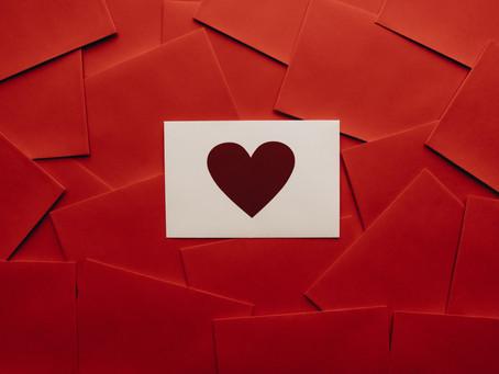 De mooiste rode nagellak voor valentijn!