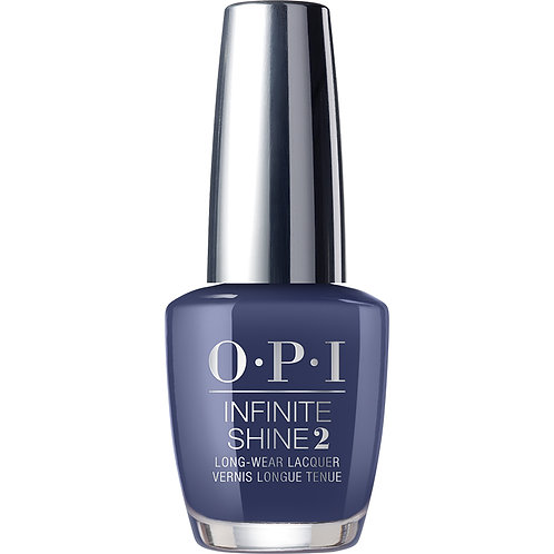 Nice Set of Pipes - OPI Infinite Shine