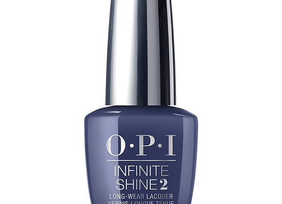 Nice Set of Pipes - OPI Infinite Shine