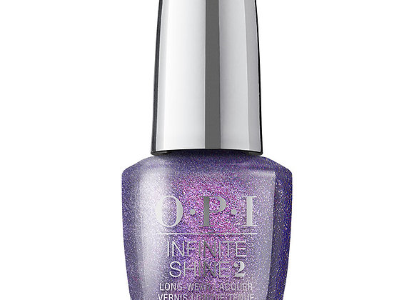 Leonardo's Model Color - OPI Infinite Shine