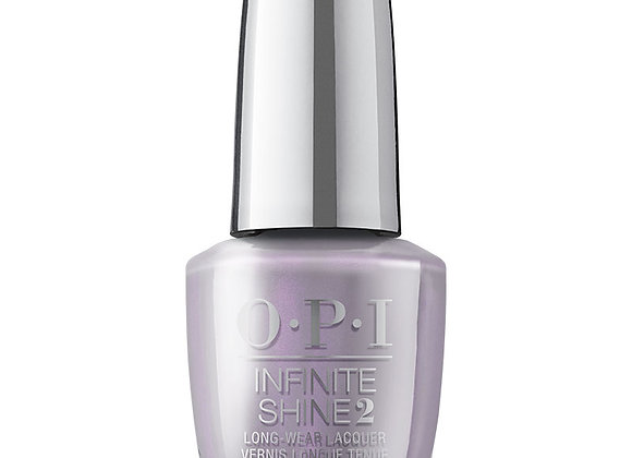 Addio Bad Nails, Ciao Great Nails - OPI Infinite Shine