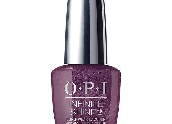 Boys Be Thistle-ing at Me - OPI Infinite Shine