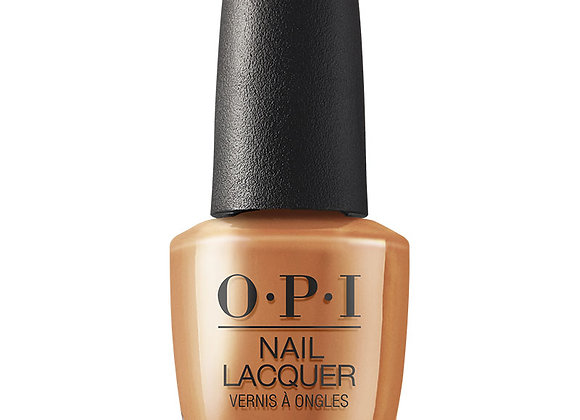 Have Your Panettone and Eat it Too - OPI nagellak