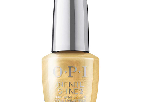 This Gold Sleighs Me - OPI Infinite Shine
