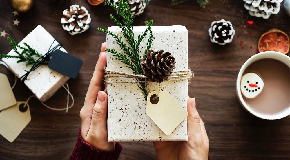 Cadeau ideeën feestdagen Lakstore