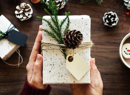 Voor iedereen een passend cadeautje !