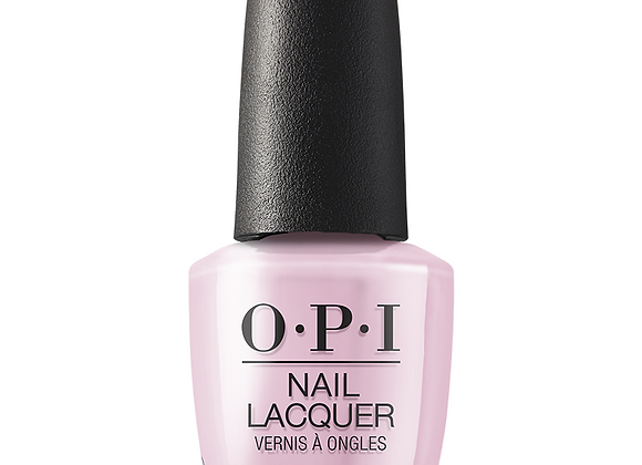 Hollywood & Vibe - OPI - nagellak