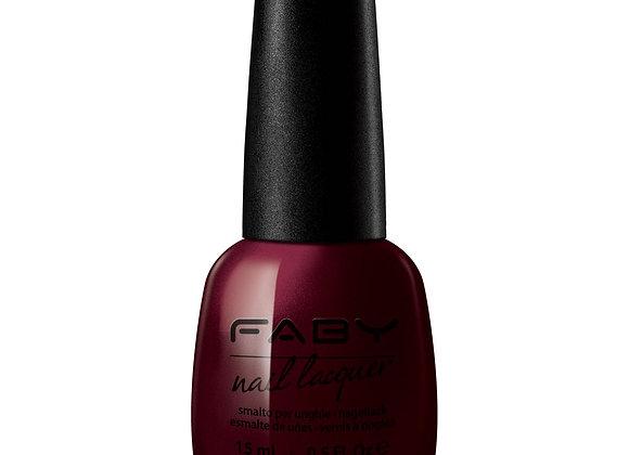 Rebel - Faby nagellak