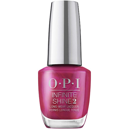 Merry in Cranberry - OPI Infinite Shine