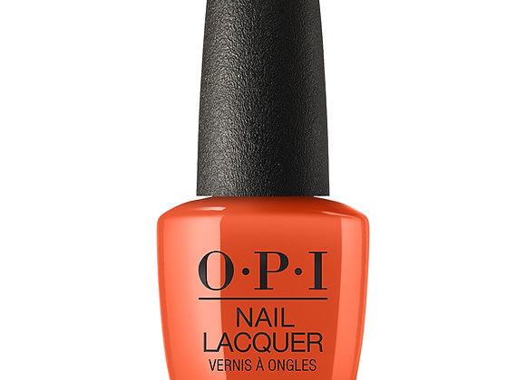 Suzi Needs a loch-smith - OPI nagellak