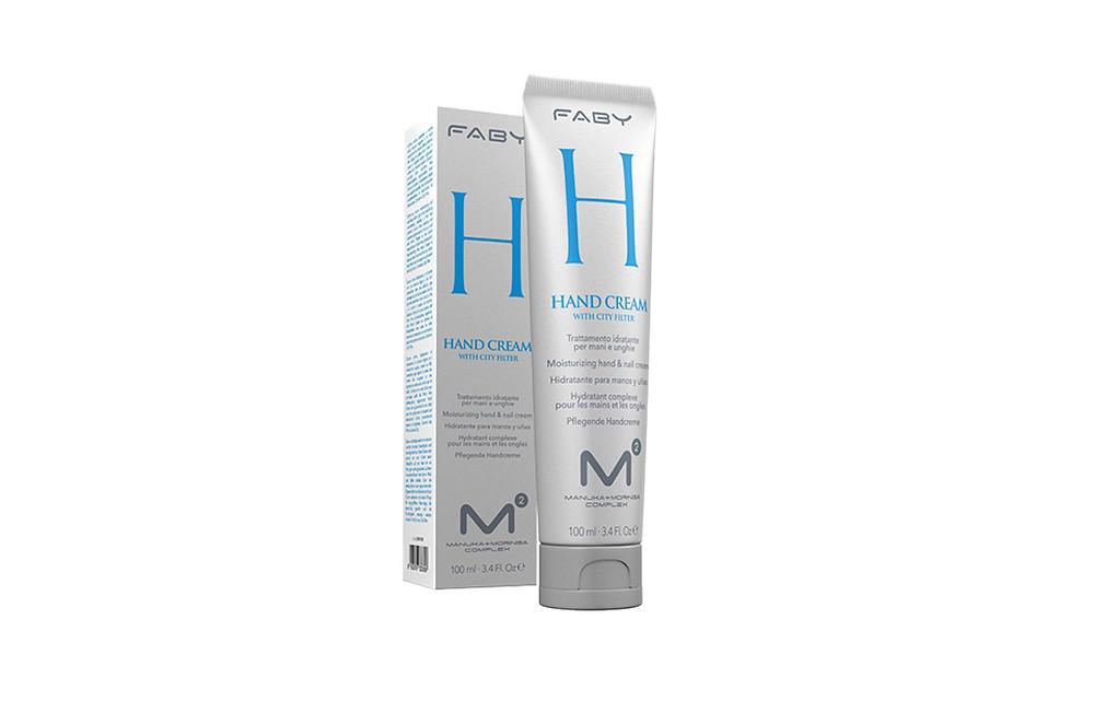 Faby M2 verzorgende handcrème