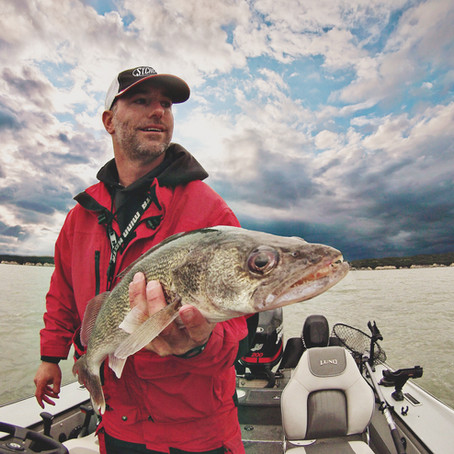 Being Prepared is Everything: Go Fishing with a Game Plan