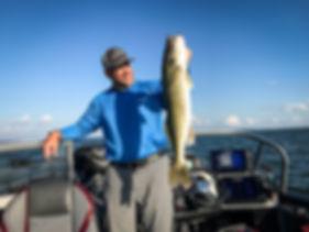 Scott Ulrich Fishing guide