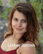 Lindsey Barrows BEYOND THE RING Kinetic
