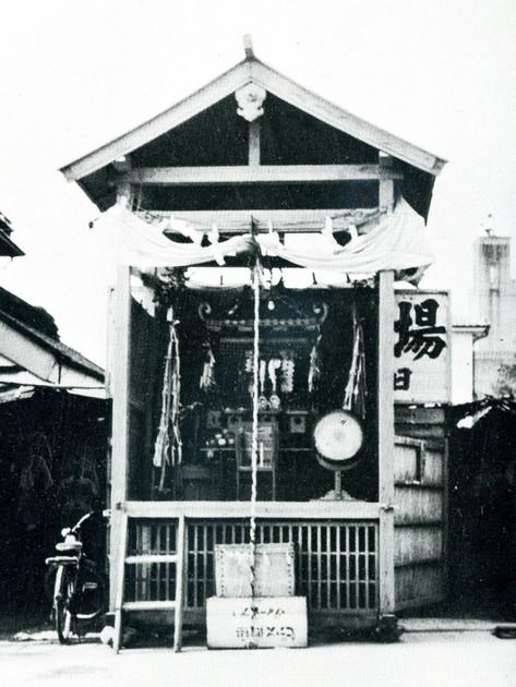 昭和34年八坂御旅所.jpg
