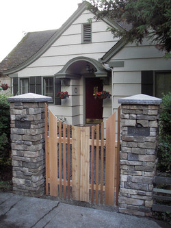 West Seattle Gate & Fence