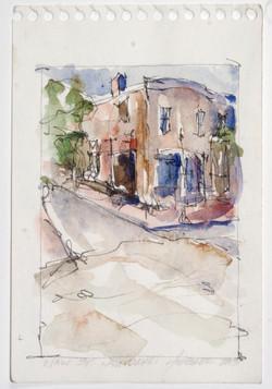 Nantucket Corner
