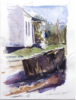 vaughn House-Monhegan