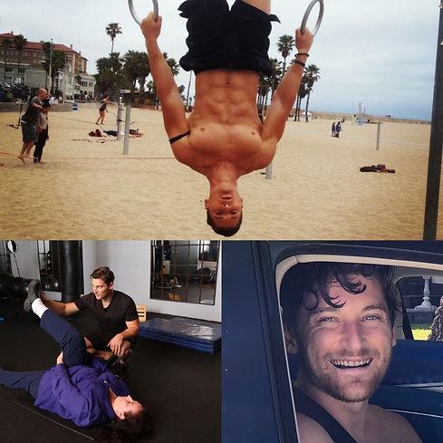 Fitness Trainer Santa Monica