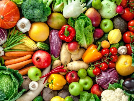 Choosing the Best Diet for Your Body