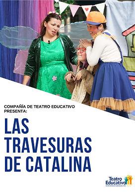Obra teatral infantil educativa trata la prevención de riesgos en el hogar.