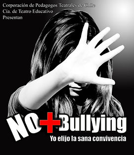 Obra teatral juvenil educativa sobre prevención del Bullying