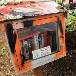 Zebee Tips: #booksforlondon