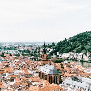 Zebee City Guide Series: Heidelberg, Germany