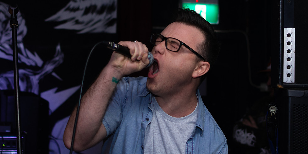 Monthly Event: Let's Karaoke!