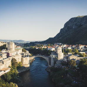 Zebee City Guide Series: Mostar, Bosnia and Herzegovina