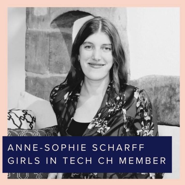 Anne-Sophie