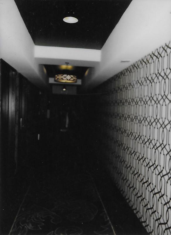 Palm Springs Hotel Hallway.jpg