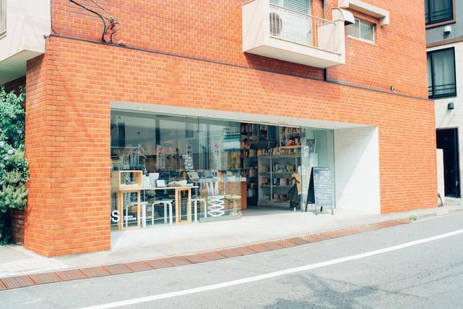 渋谷にて新たな販売先のご案内です!