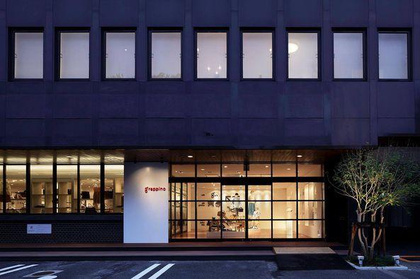 島根県出雲市「grappino」様でお取り扱い開始のお知らせです。