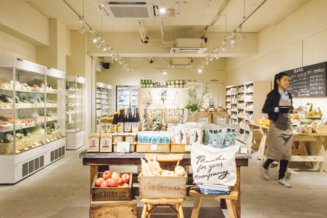 東京の新たな販売先のご案内です!